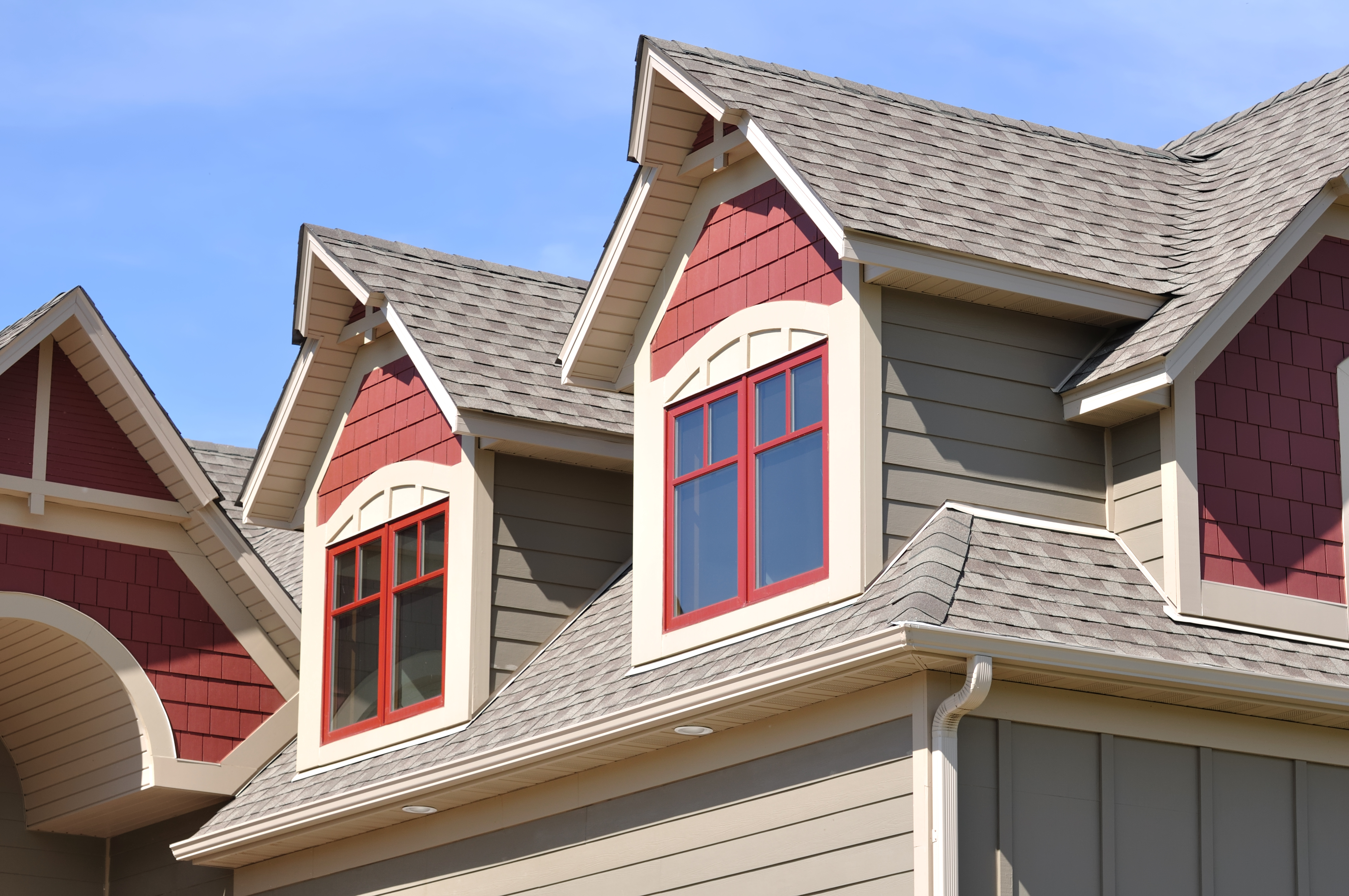 Roofing services in Maryland